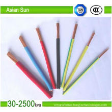 0.6/1kv Overhead Aluminium Conductor Aerial Bundle Cable Supplier in China